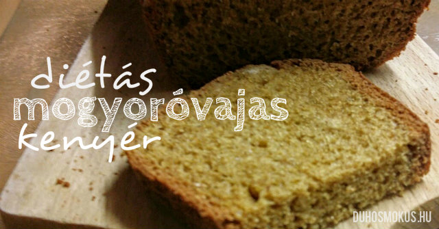 Itt fogod látni a kenyérkét!