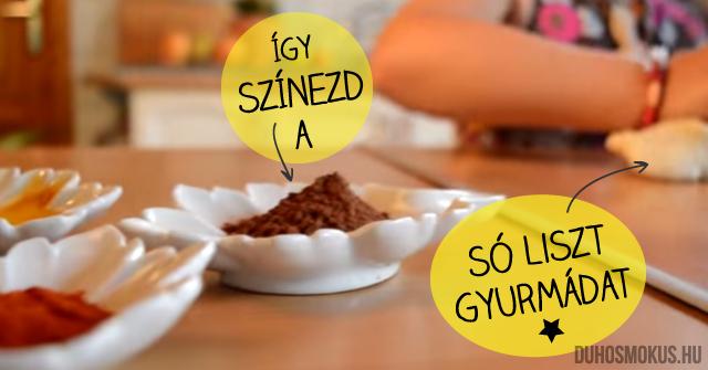 só liszt gyurma