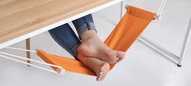 Rakd fel a lábad hátfájás és derékfájás ellen!