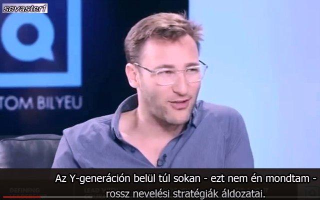 Y-generáció a munkában